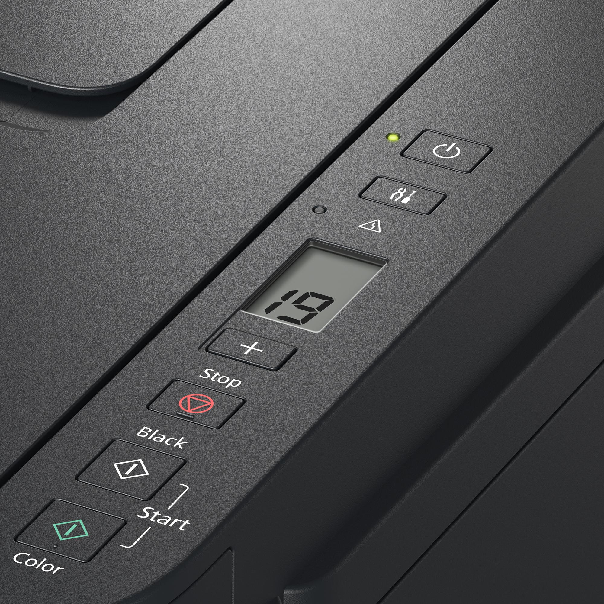 Inkjet Printers - PIXMA G2010 - Canon Philippines