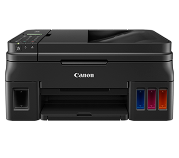 Printing - PIXMA G4010 - Specification - Canon Philippines