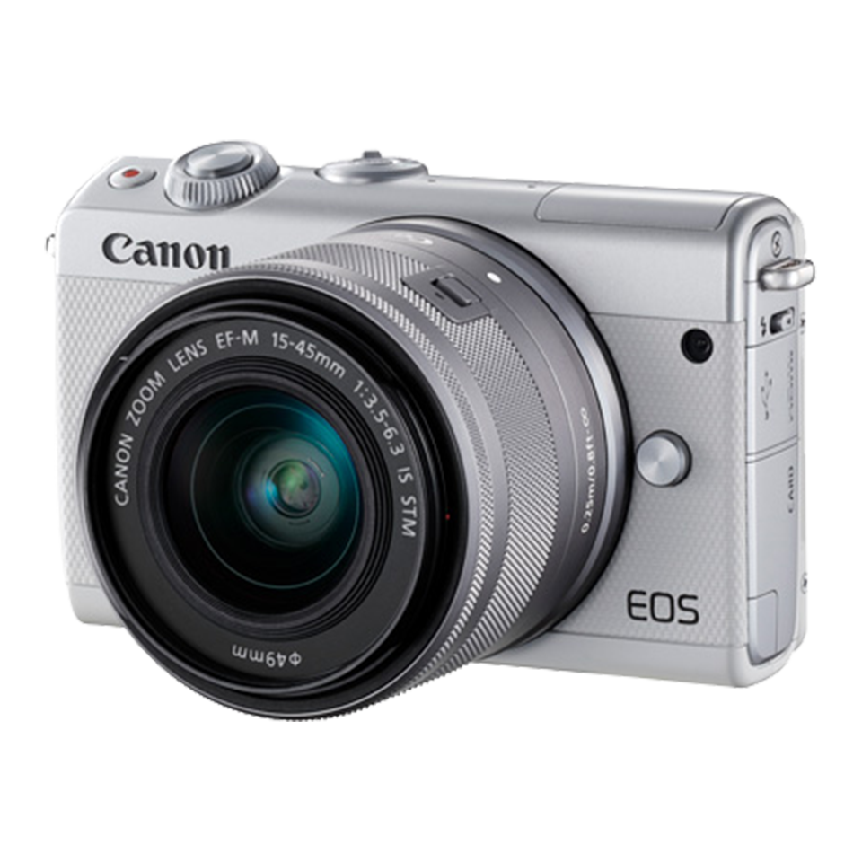 Product List - Interchangeable Lens Cameras - Canon Philippines