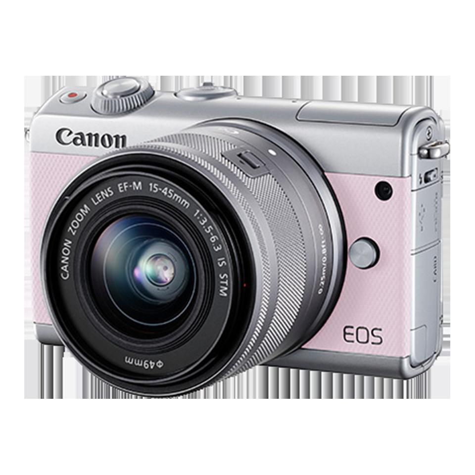 Interchangeable Lens Cameras Eos M100 Canon Philippines