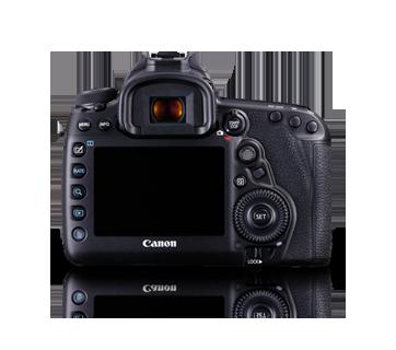 Interchangeable Lens Cameras Eos 5d Mark Iv Body Canon