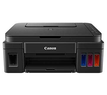 Inkjet Printers - PIXMA G3000 - Canon Philippines
