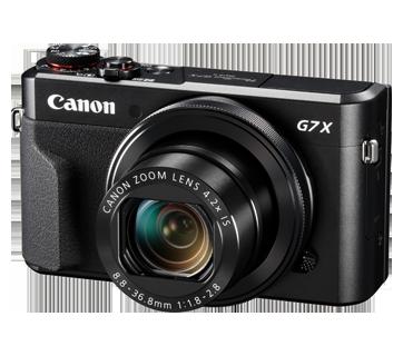 Digital Compact Cameras Powershot G7 X Mark Ii Canon Philippines