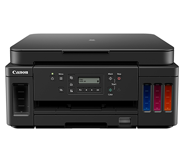 Image result for Canon PIXMA G 6070 all-in-one:
