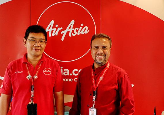 Indonesia AirAsia (IAA)