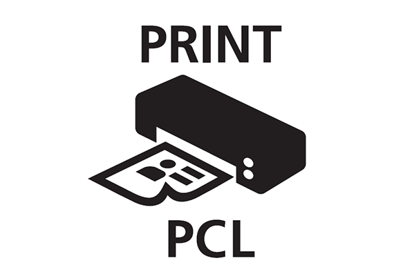 Built-In PCL Language
