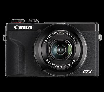 Digital Compact Cameras Powershot G7 X Mark Iii Canon Philippines