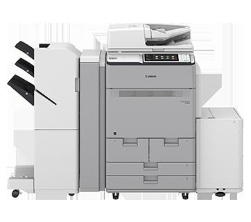 imagePRESS C165