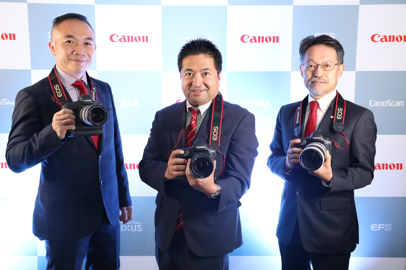 Canon's Full-frame DSLR EOS 1D X Mark III Delivers  Uncompromised Photo and Video at Impressive Speed