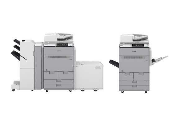 Canon Extends its Color Production Printer Range with New imagePRESS C165