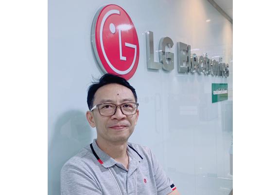 LG Electronics (Thailand) Co., Ltd.