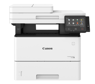 The imageRUNNER 1643i/iF: Proudly Pinoy with World-Class Qualities