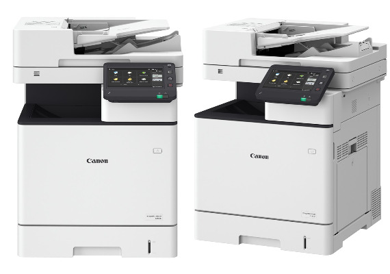 Canon Helps SMEs Maximize Productivity Amid Shifts to Hybrid Work Arrangements with the New imageRUNNER C1533i