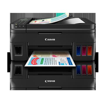 Inkjet Printers - PIXMA G4000 - Canon Philippines